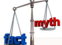 file for bankruptcy myths scales of justice